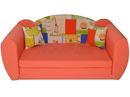 Ma - BÚV ággyá alakítható kanapé (II. kategóriás szövettel) - Gyerek ... 069c6664e3